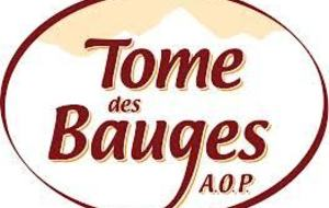 SYNDICAT de la TOME des BAUGES